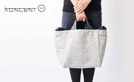 KONCENTのファッション雑貨