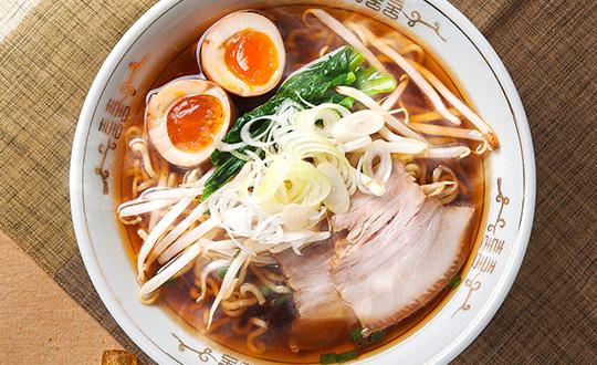 袋麺・カップ麺特集
