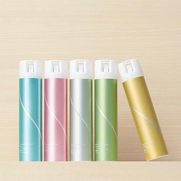 【アスクル限定】トイレの消臭スプレー 濃縮タイプ 無香性 1本 エステー