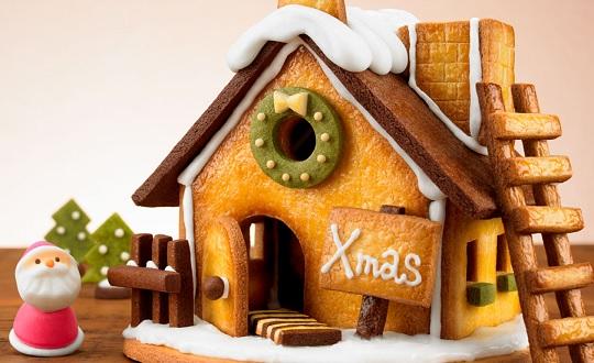 無印良品のクリスマス