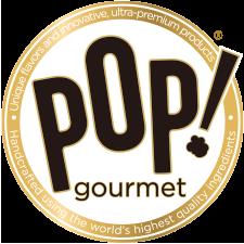 LOHACO - POP!グルメポップコーン